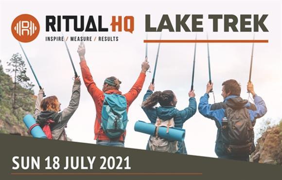 Ritual HQ Lake Trek