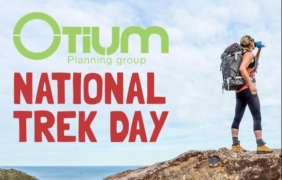 Otium National Trek Day 2021 - Sydney